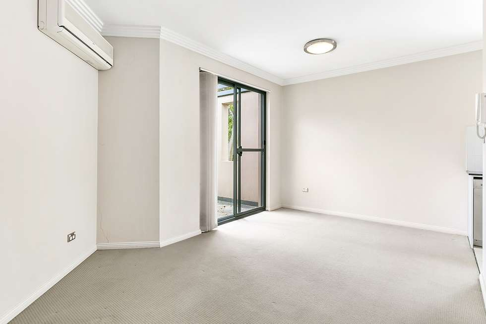 Third view of Homely apartment listing, Level 2/18/30-34 Gladstone Street, North Parramatta NSW 2151