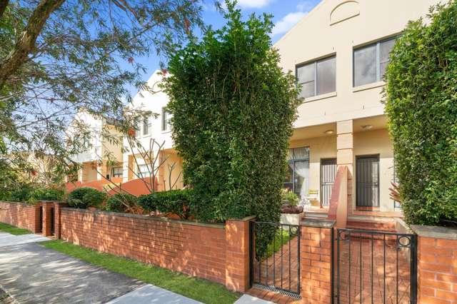 6/89-91 Dangar Street, Randwick NSW 2031
