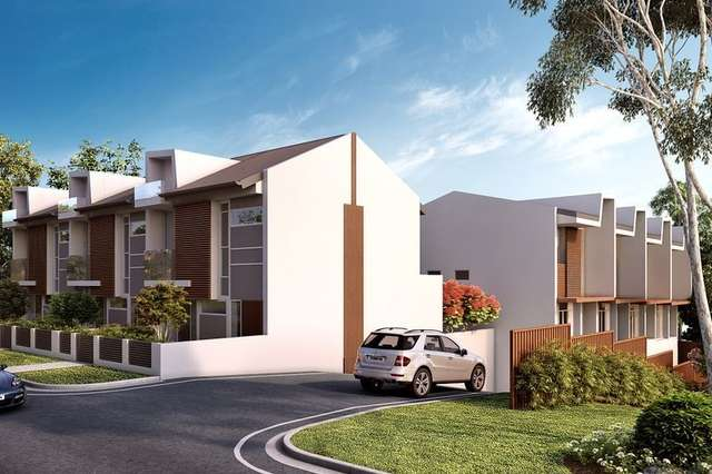 4/57 Beaconsfield Street, Silverwater NSW 2128