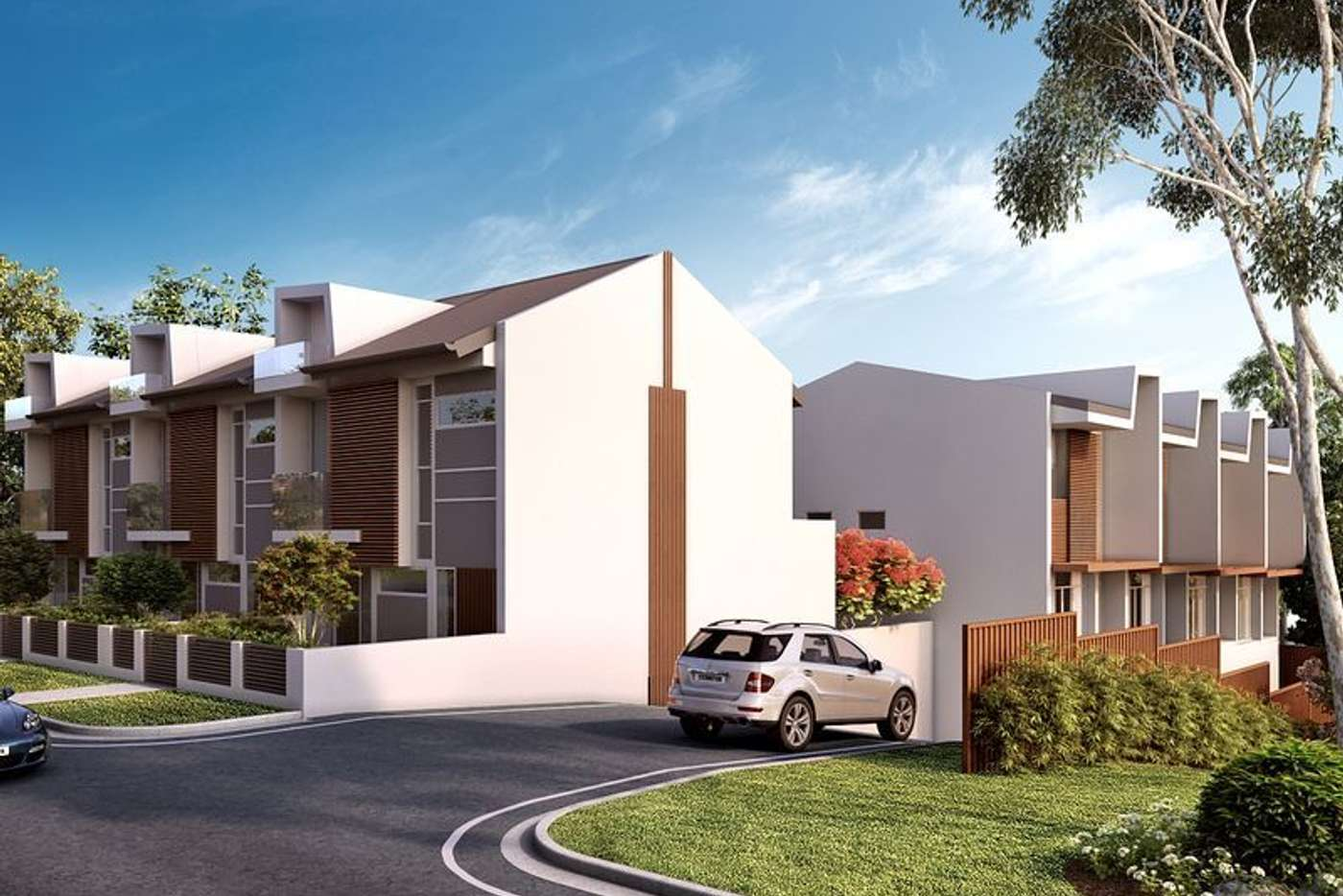 Main view of Homely townhouse listing, 4/57 Beaconsfield Street, Silverwater NSW 2128