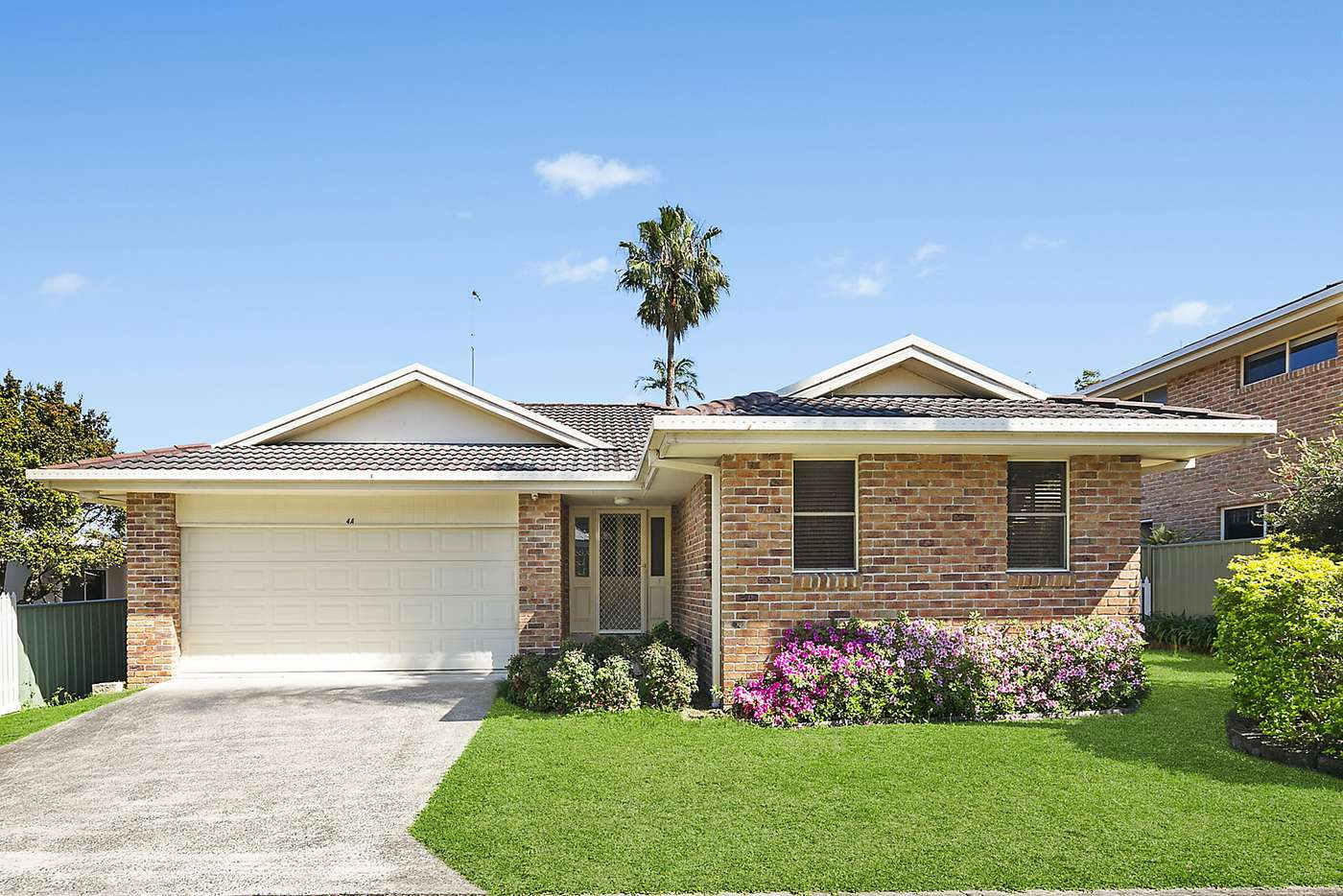 Main view of Homely house listing, 4A Eleventh Avenue, Sawtell NSW 2452