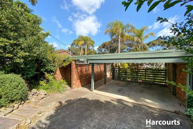 43 Bunker Crescent, Glen Waverley VIC 3150