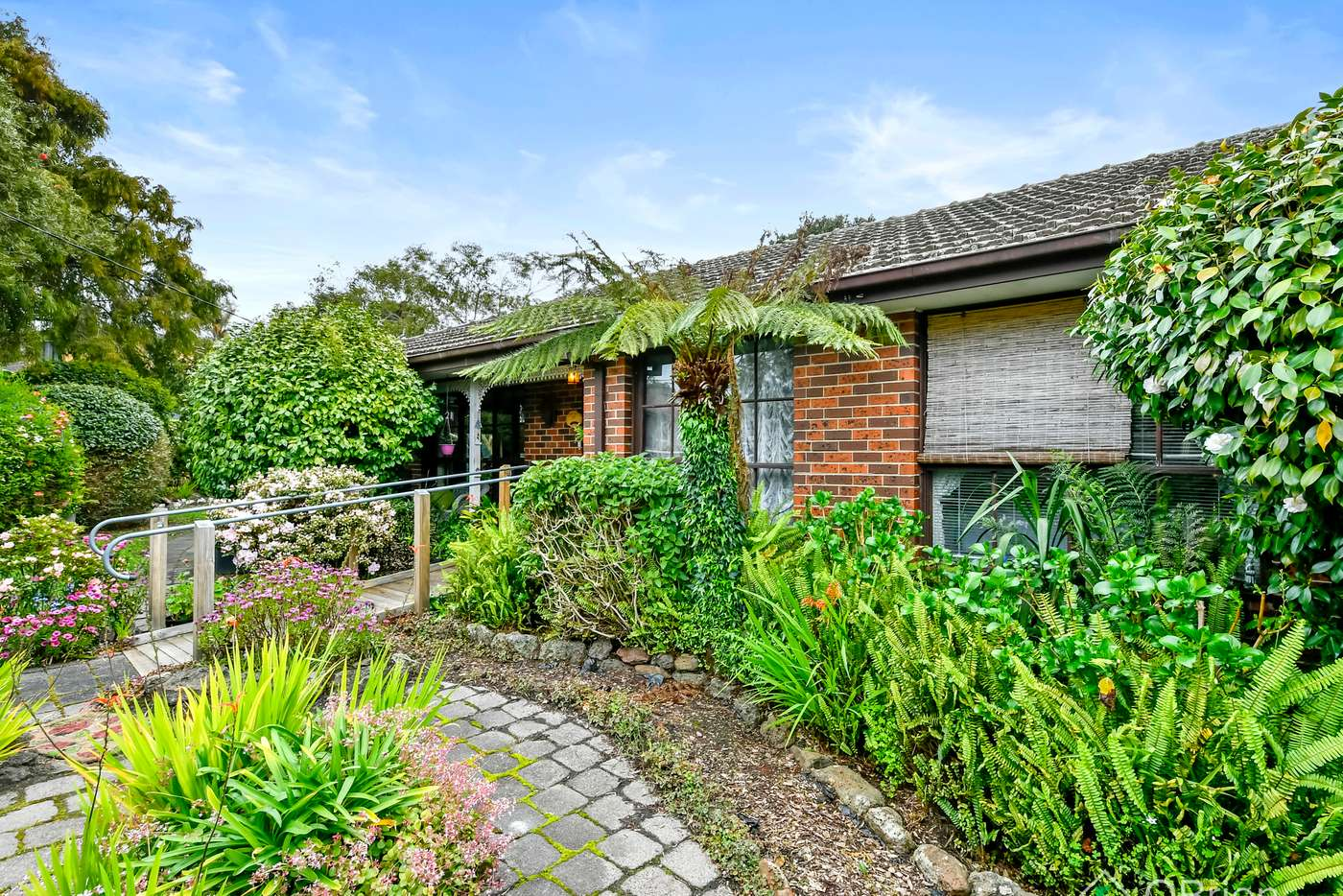 Main view of Homely house listing, 18 Lerwick Court, Frankston VIC 3199