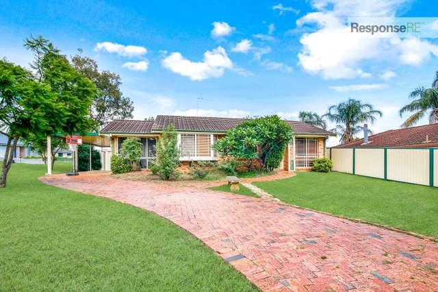 2 Debussy Place, Cranebrook NSW 2749
