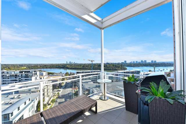 907/18 Woodlands Avenue, Breakfast Point NSW 2137