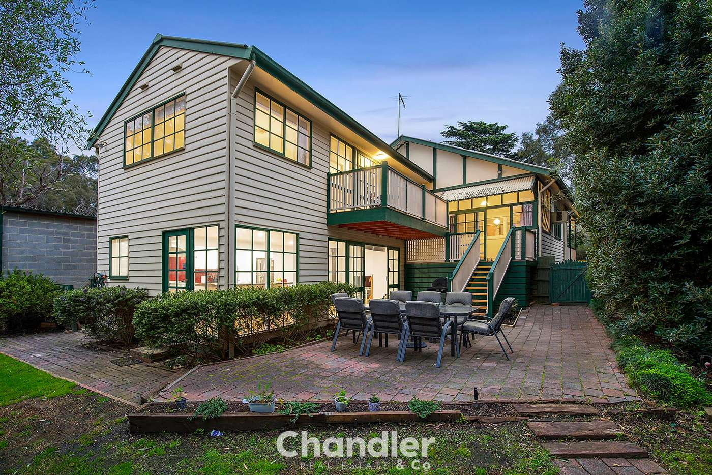 Main view of Homely house listing, 366 Glenfern Road, Upwey VIC 3158