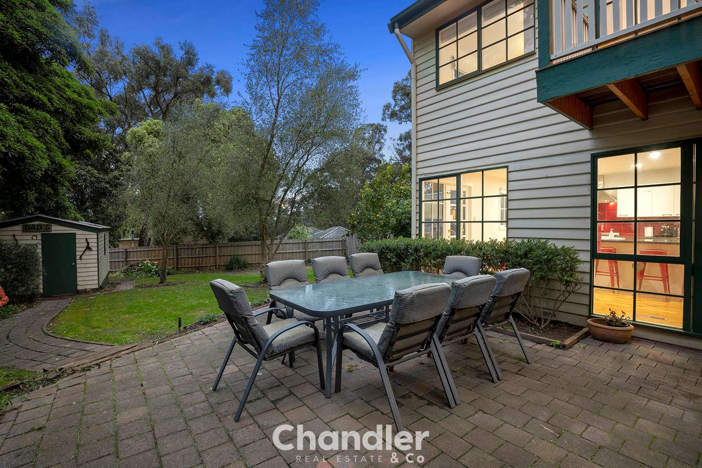 Fifth view of Homely house listing, 366 Glenfern Road, Upwey VIC 3158