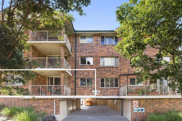 20/1 Priddle Street, Westmead NSW 2145