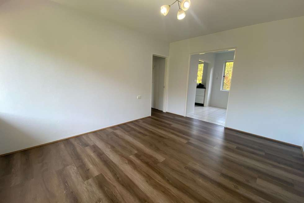 Second view of Homely apartment listing, 9/11-17 Davidson Street, Greenacre NSW 2190