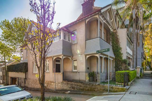 511 South Dowling Street, Surry Hills NSW 2010