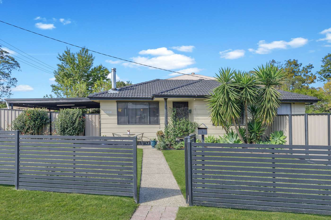Main view of Homely house listing, 1 Argyll Crescent, Edgeworth NSW 2285
