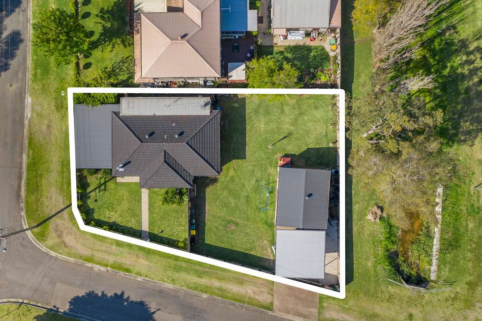 Third view of Homely house listing, 1 Argyll Crescent, Edgeworth NSW 2285