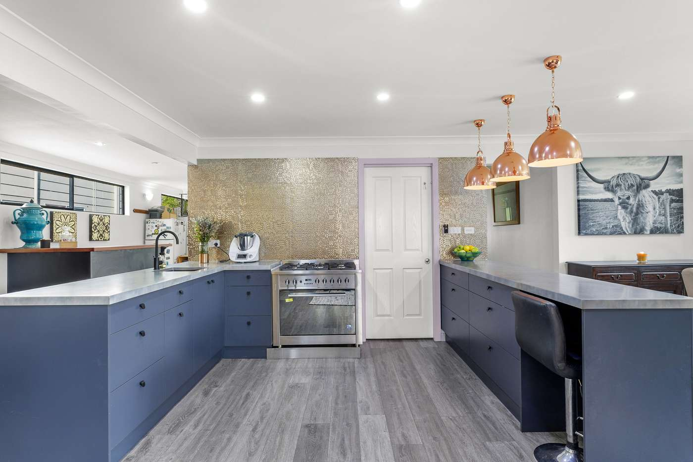 Sixth view of Homely house listing, 1 Argyll Crescent, Edgeworth NSW 2285