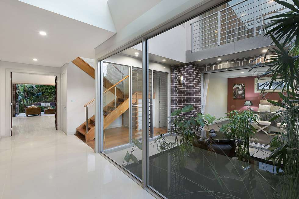 Second view of Homely house listing, 5 Craigend Place, Bella Vista NSW 2153