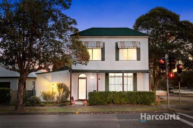 45 Metcalfe Street, Wallsend NSW 2287