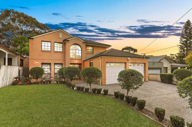 86 Arthur Street, Strathfield NSW 2135