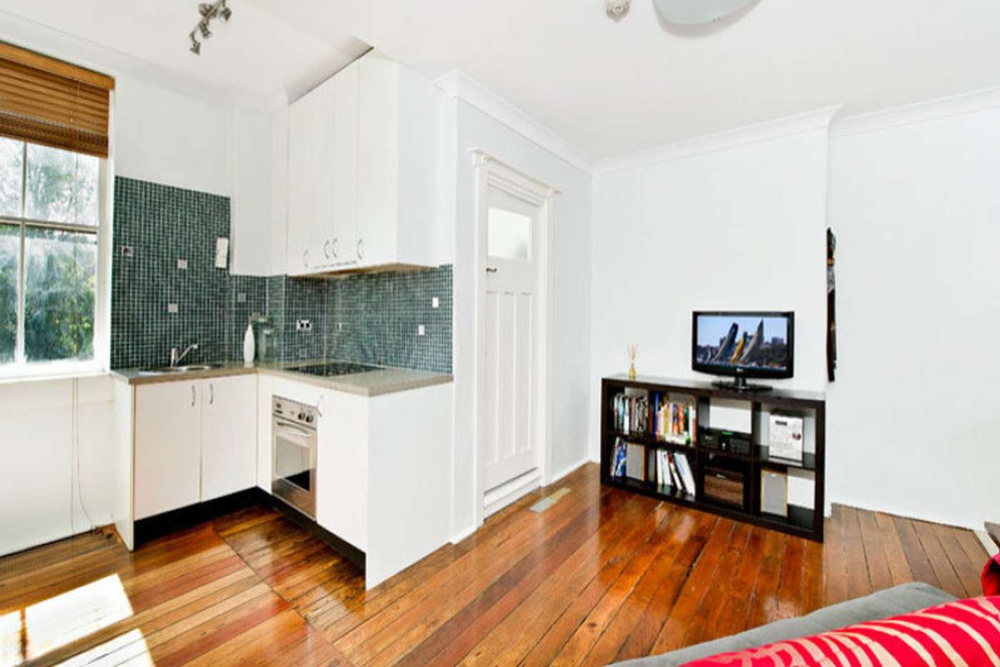 Main view of Homely unit listing, 5/227 Crown Street, Darlinghurst NSW 2010