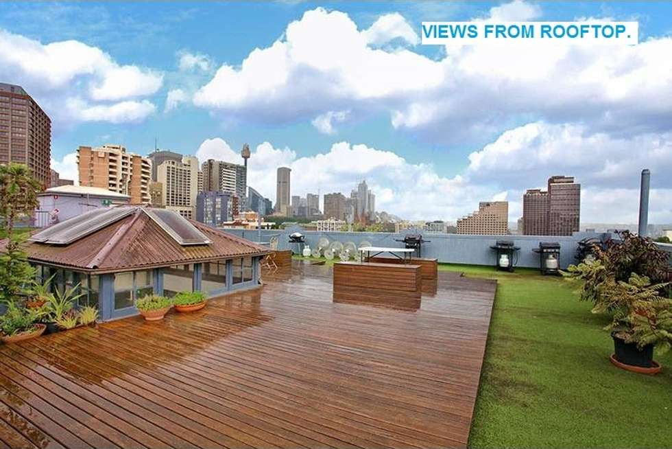 Third view of Homely unit listing, 5/227 Crown Street, Darlinghurst NSW 2010