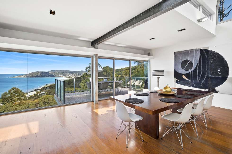 Second view of Homely house listing, 27 Summerhills Avenue, Lorne VIC 3232