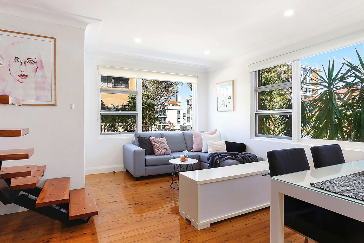 Main view of Homely townhouse listing, 1/6 Derwent Street, South Hurstville NSW 2221