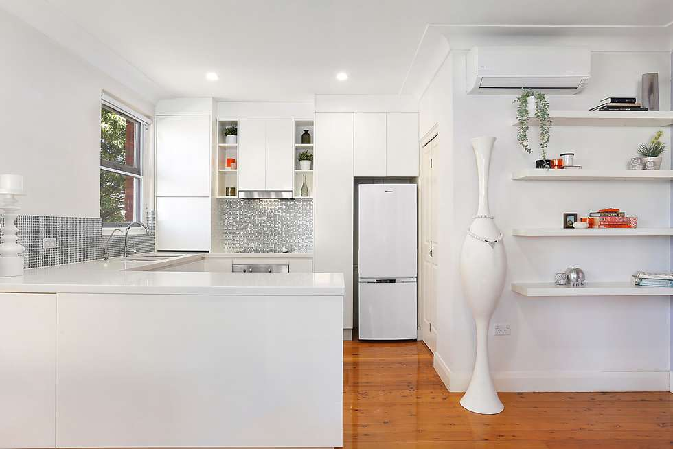 Second view of Homely townhouse listing, 1/6 Derwent Street, South Hurstville NSW 2221