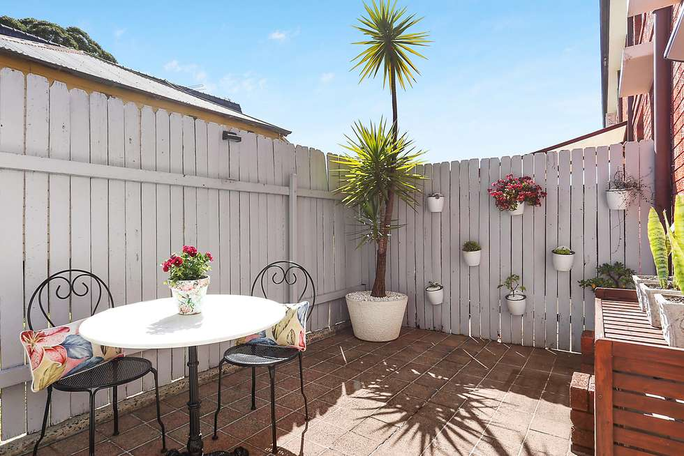 Fourth view of Homely townhouse listing, 1/6 Derwent Street, South Hurstville NSW 2221