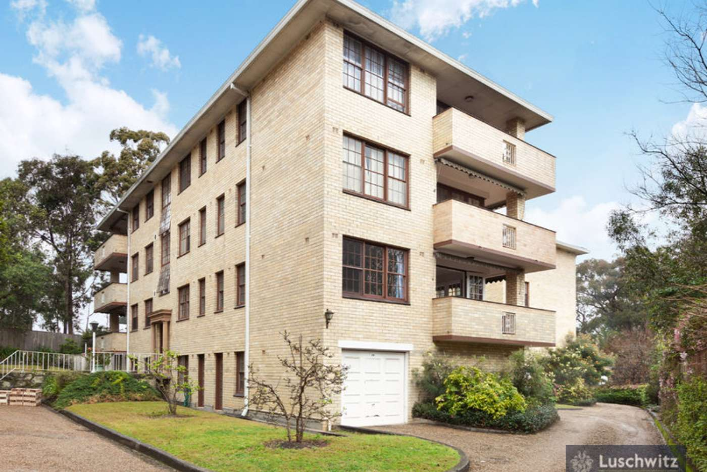Sixth view of Homely apartment listing, 31/234 Pacific Highway, Lindfield NSW 2070