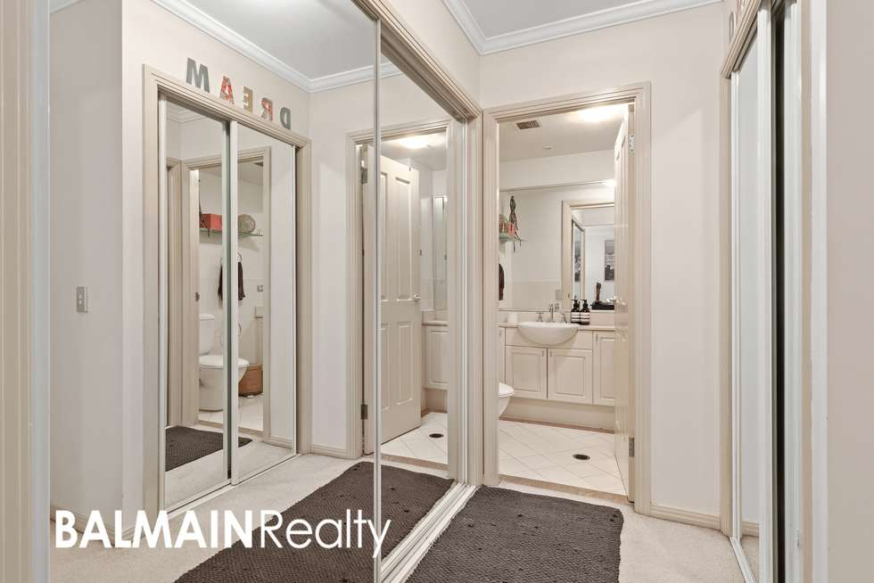 Third view of Homely apartment listing, 203/32 Warayama Place, Rozelle NSW 2039