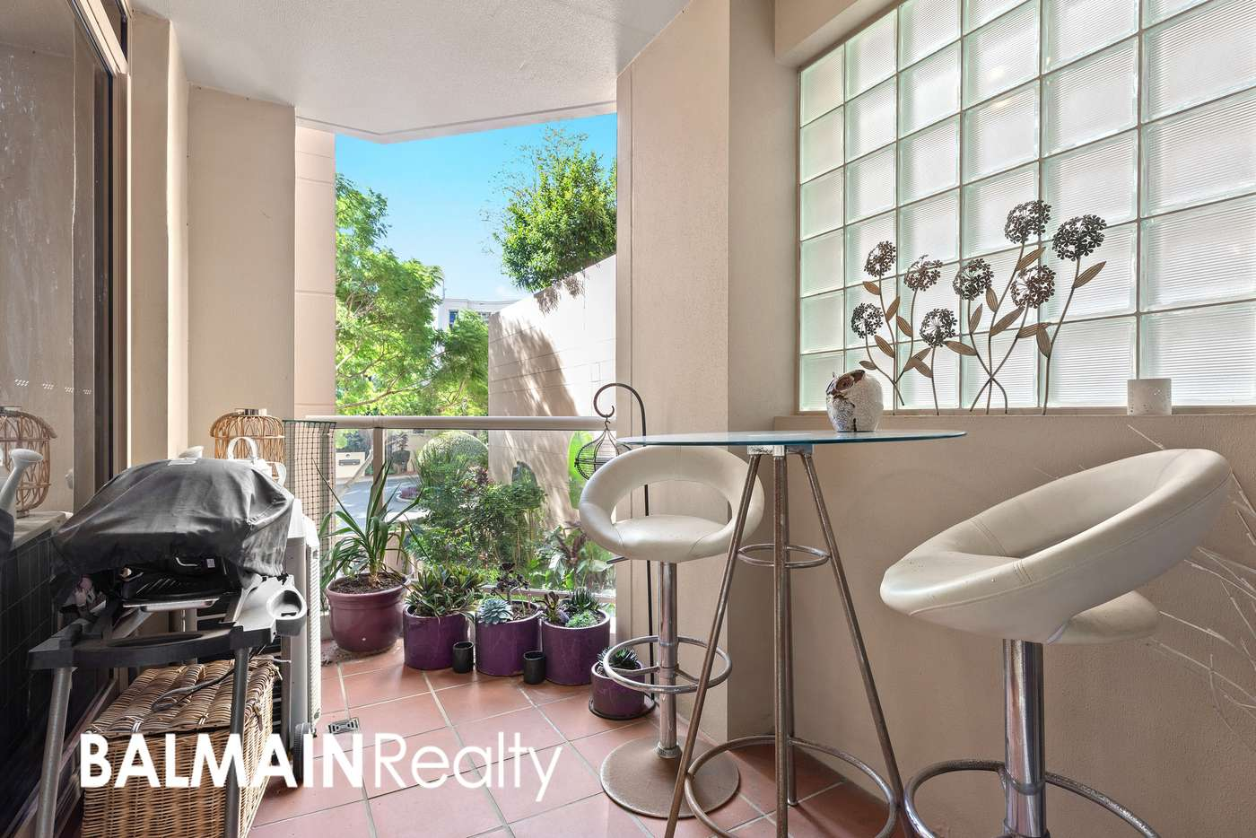 Sixth view of Homely apartment listing, 203/32 Warayama Place, Rozelle NSW 2039