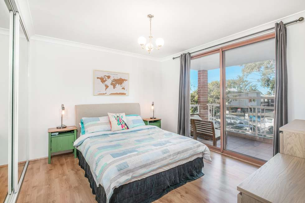 Second view of Homely unit listing, 6/351-353 President Avenue, Gymea NSW 2227