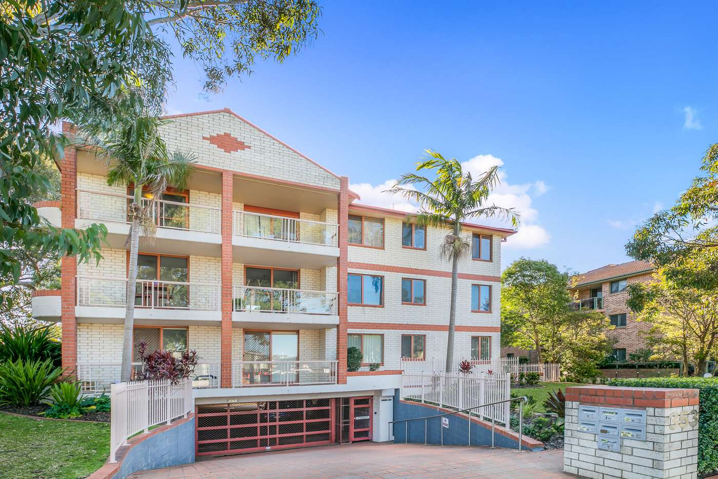 Fourth view of Homely unit listing, 6/351-353 President Avenue, Gymea NSW 2227