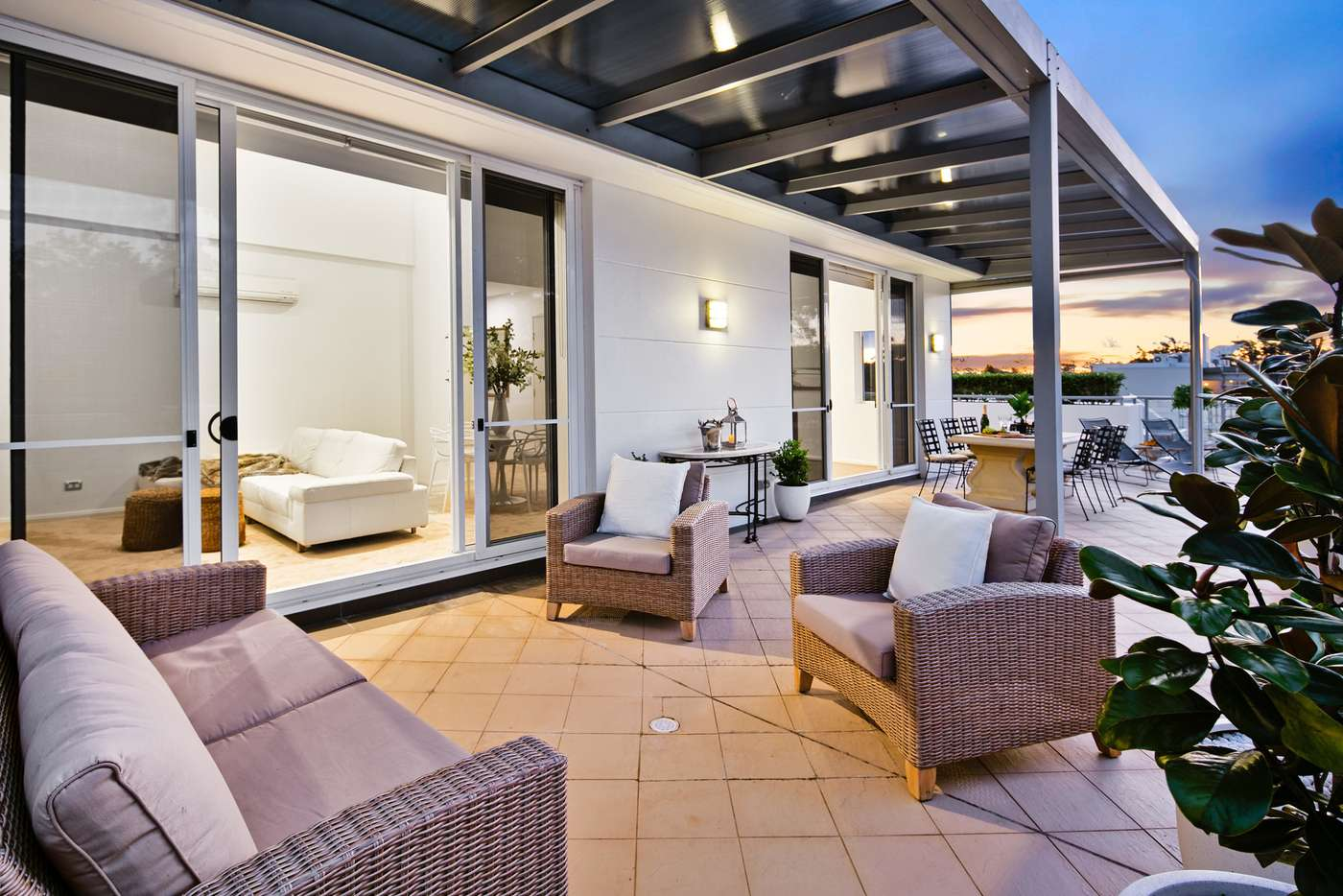 Main view of Homely apartment listing, 801/36-42 Stanley Street, St Ives NSW 2075