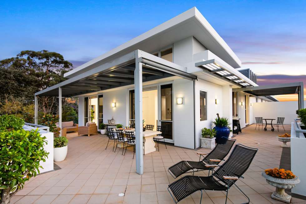 Second view of Homely apartment listing, 801/36-42 Stanley Street, St Ives NSW 2075