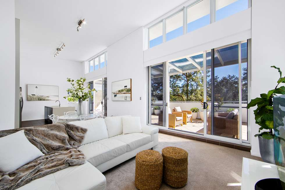 Third view of Homely apartment listing, 801/36-42 Stanley Street, St Ives NSW 2075
