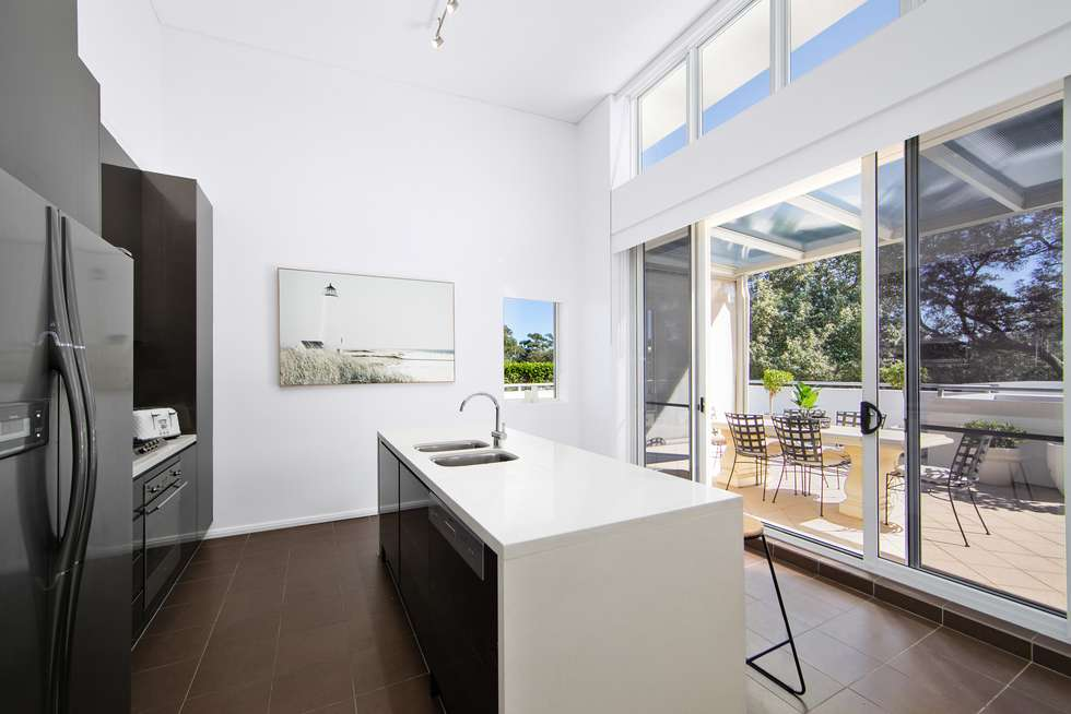 Fourth view of Homely apartment listing, 801/36-42 Stanley Street, St Ives NSW 2075