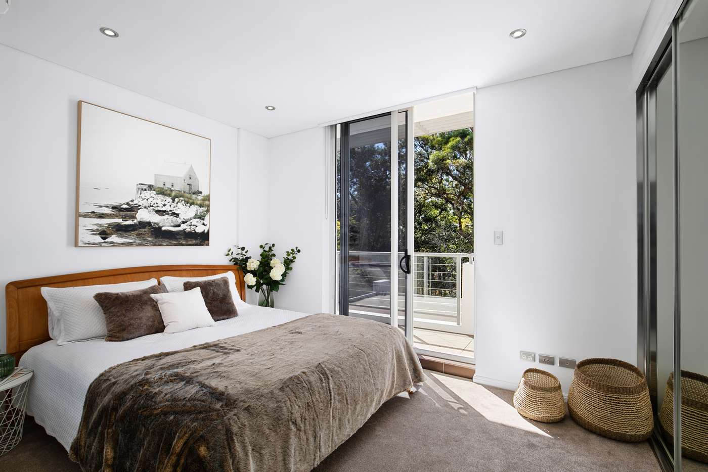 Fifth view of Homely apartment listing, 801/36-42 Stanley Street, St Ives NSW 2075