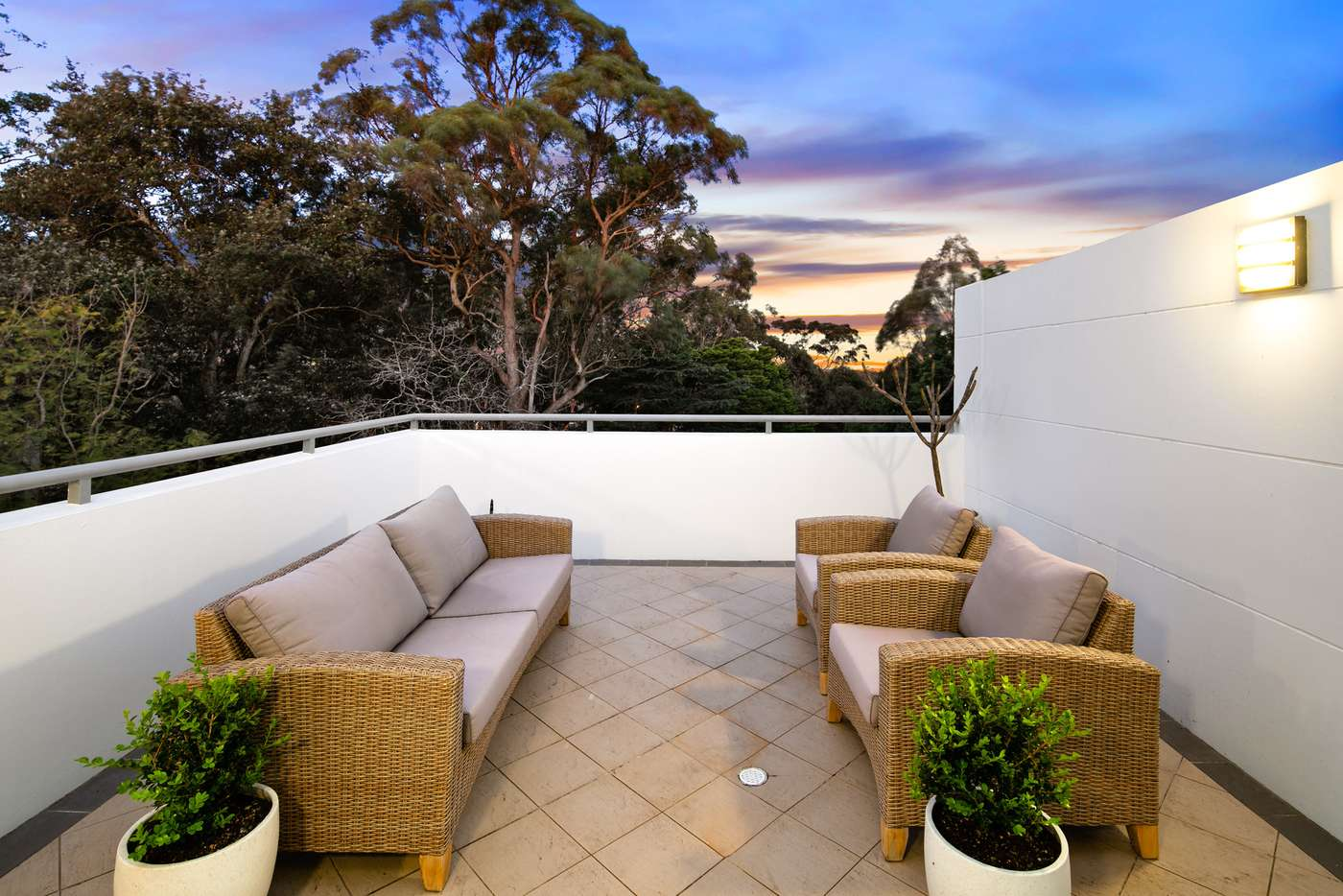 Sixth view of Homely apartment listing, 801/36-42 Stanley Street, St Ives NSW 2075
