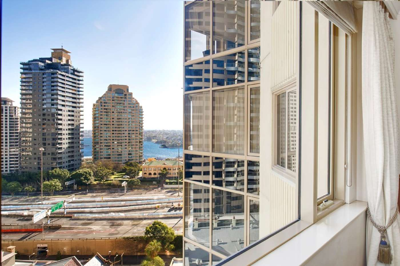 Sixth view of Homely apartment listing, 1409/100 Gloucester Street, Sydney NSW 2000