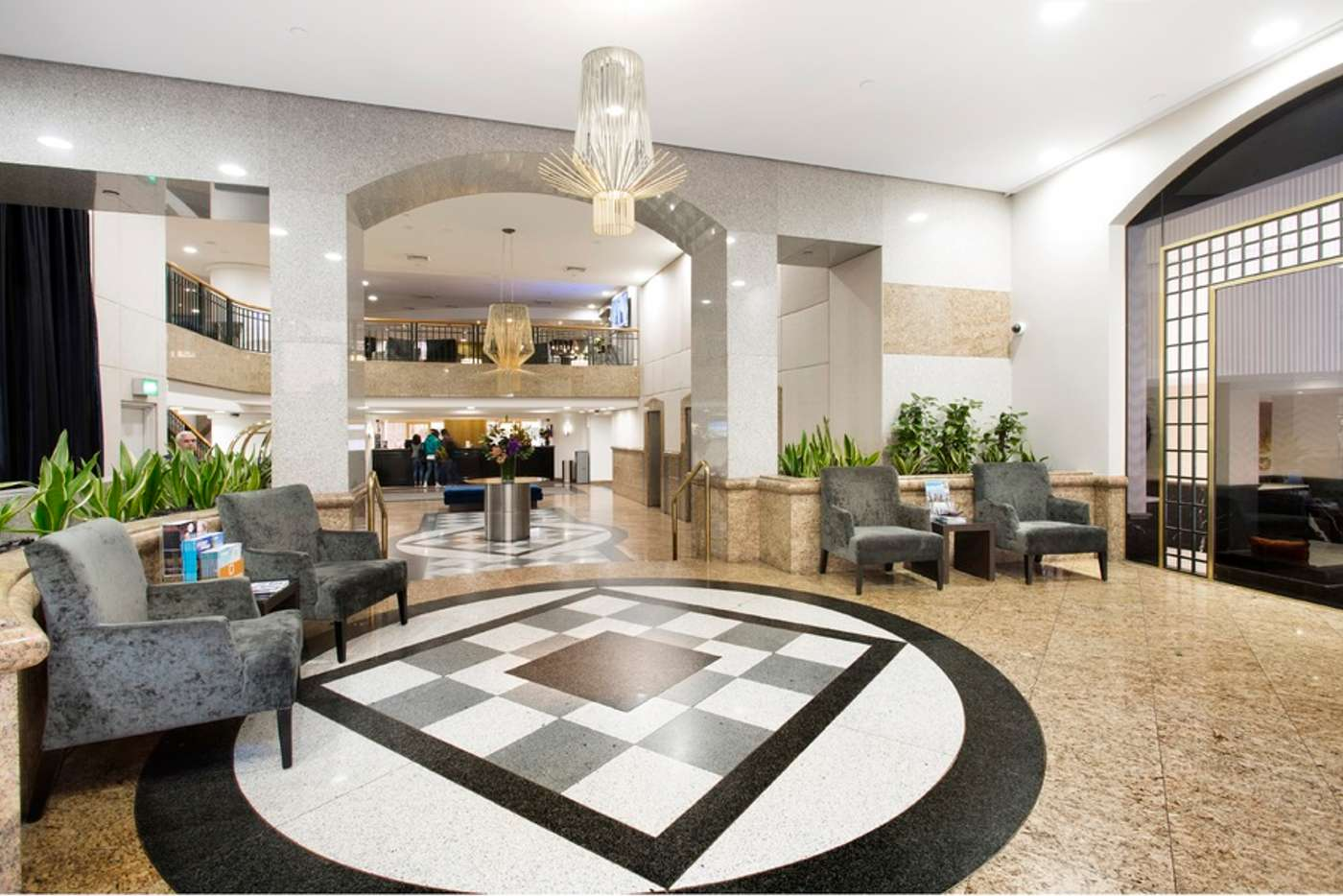 Seventh view of Homely apartment listing, 1409/100 Gloucester Street, Sydney NSW 2000