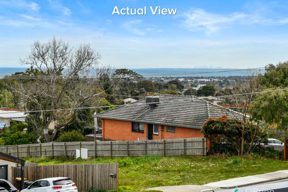 Second view of Homely house listing, 14 Hillcrest Road, Frankston VIC 3199