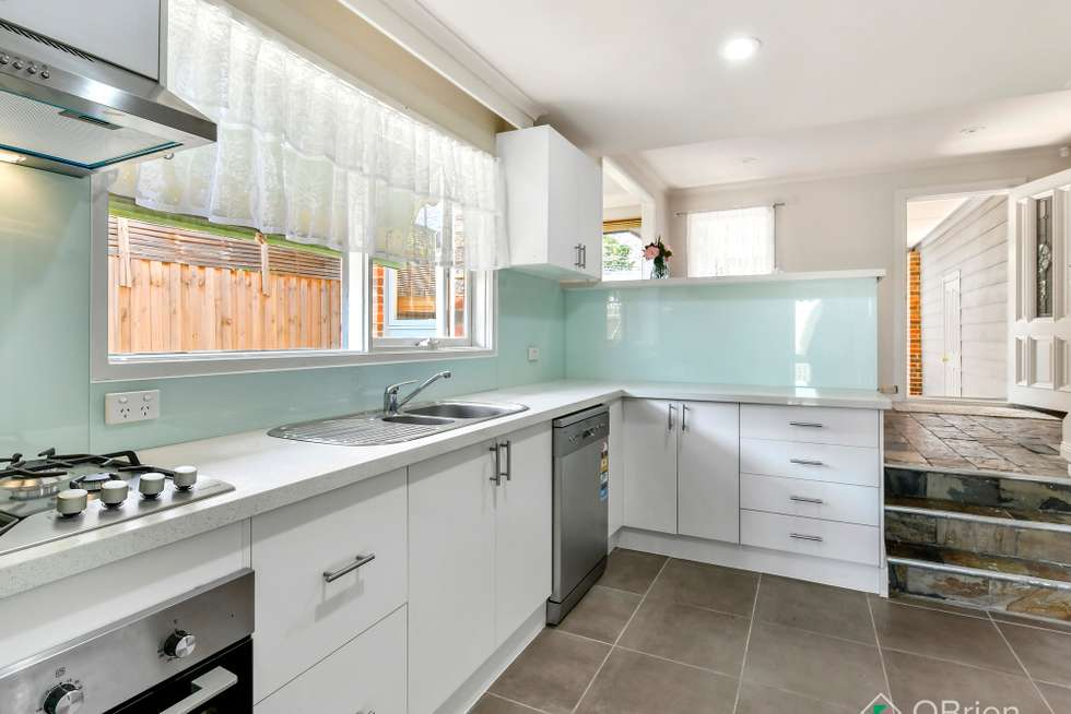 Third view of Homely house listing, 14 Hillcrest Road, Frankston VIC 3199