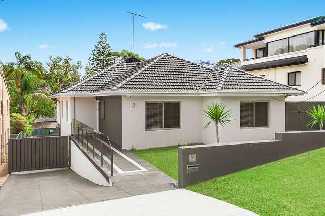 3 Martin Street, Blakehurst NSW 2221
