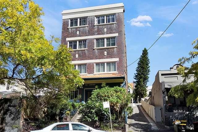 2/186 Boundary Street, Paddington NSW 2021