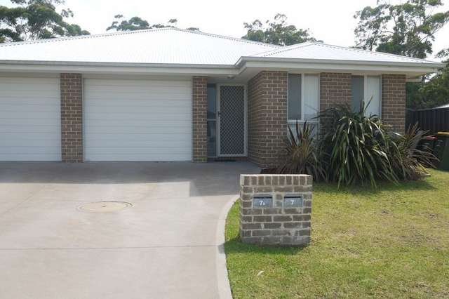 7 Peacehaven Way, Sussex Inlet NSW 2540