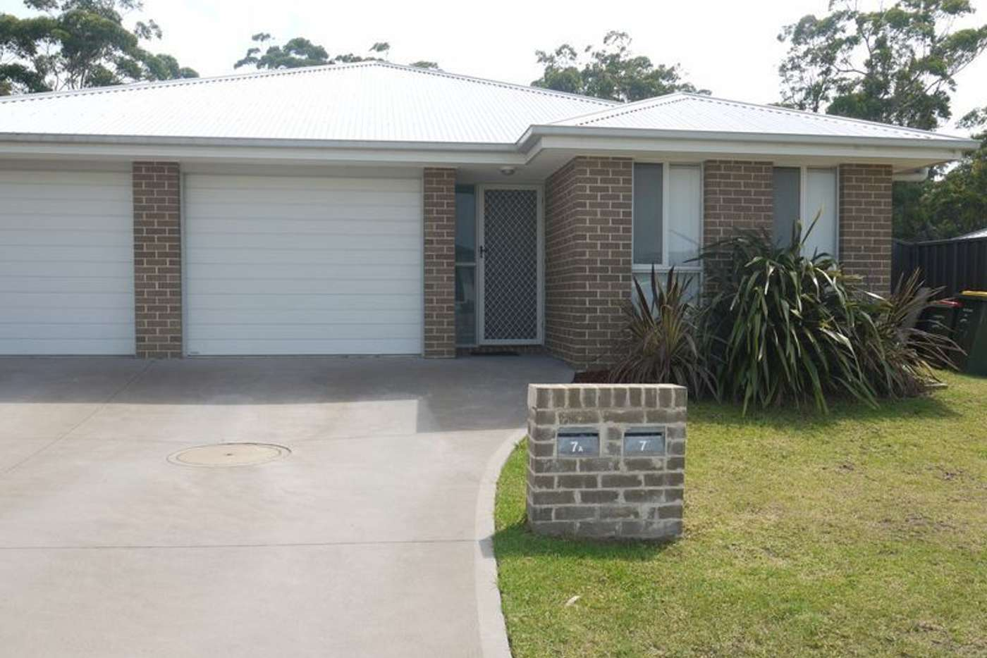 Main view of Homely semiDetached listing, 7 Peacehaven Way, Sussex Inlet NSW 2540