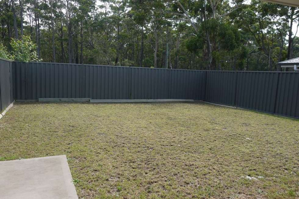 Fifth view of Homely semiDetached listing, 7 Peacehaven Way, Sussex Inlet NSW 2540