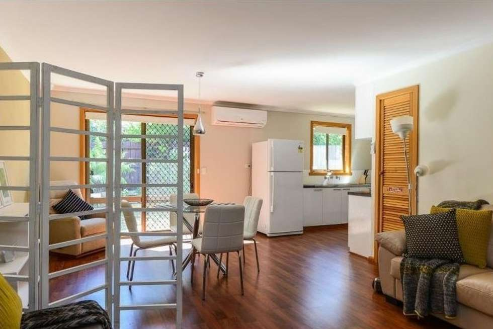 Second view of Homely unit listing, 4/37 Central Avenue, Moonah TAS 7009