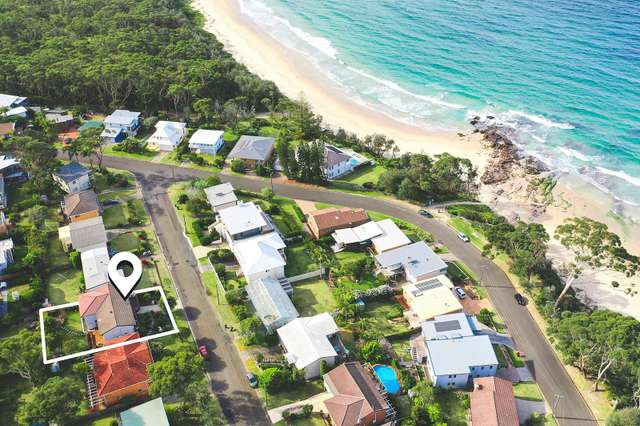 9 Booth Avenue, Narrawallee NSW 2539