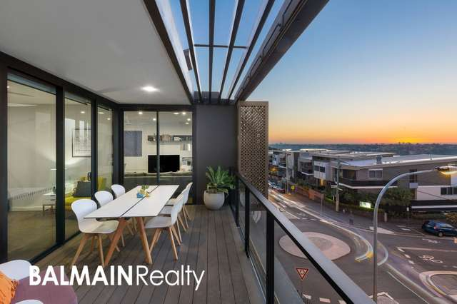 Level 3/122 Terry Street, Rozelle NSW 2039