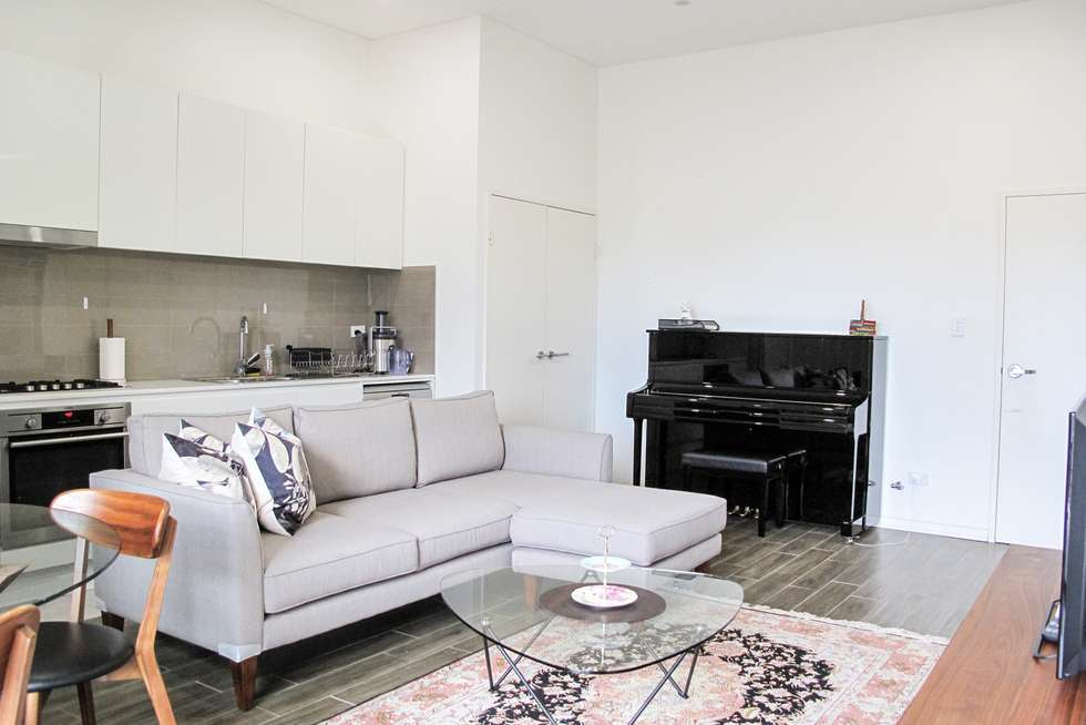 Third view of Homely apartment listing, 30/431 Pacific Highway, Asquith NSW 2077